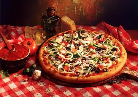 Пицца, суши, штрудели, осетинские пироги, утку по-пекински, блюда на гриле и тайская кухня в Пицца Суши Подол со скидкой до 60%!