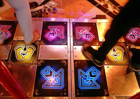 Детские игровые аппараты танцевальные онлайн казино для iphone