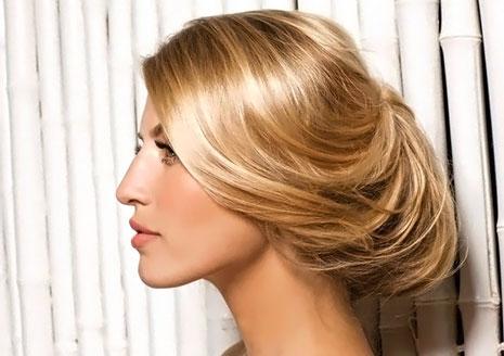 Красивые волосы в домашних условиях - 2f