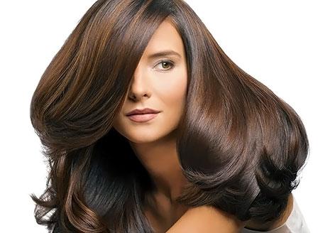 Красивые волосы в домашних условиях - 04efb