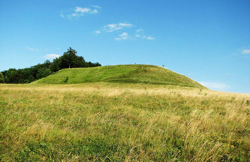 Тур выходного дня: Богуслав и гора Тотоха! Всего за 300грн.!