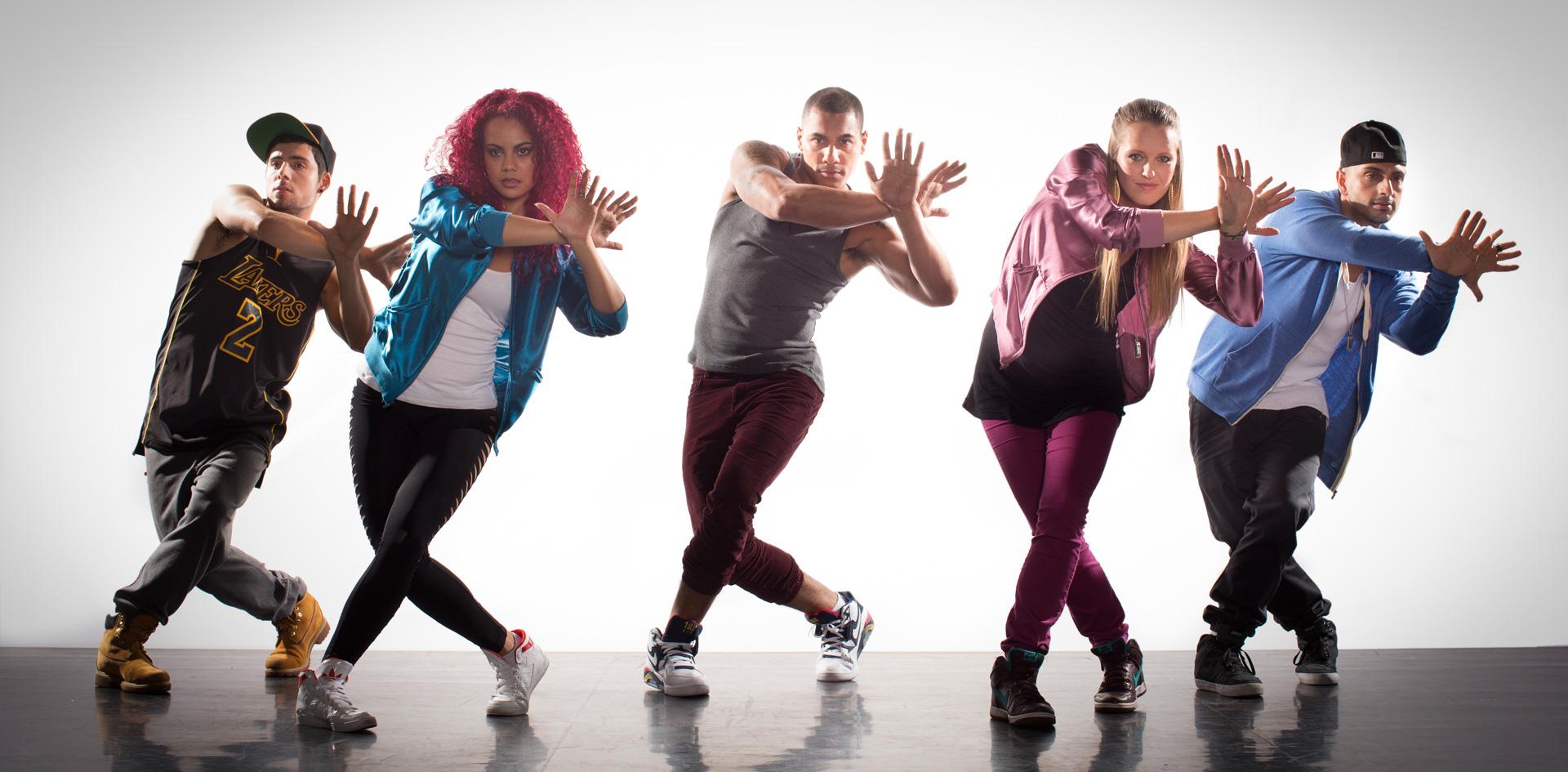 Зажигательные танцы Jazz-funk от Fiestaladies! Скидка 65%!