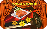 Служба доставки суши Royal-sushi image